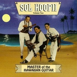Master Of The Hawaiian Guitar, Vol.2 album cover