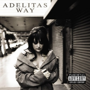 Adelitas Way album cover