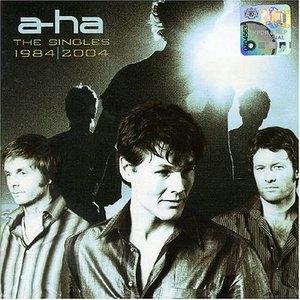 The Singles 1984-2004 album cover