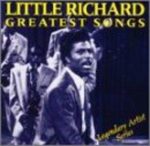 Greatest Songs album cover