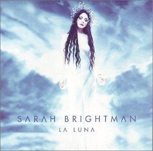 La Luna album cover