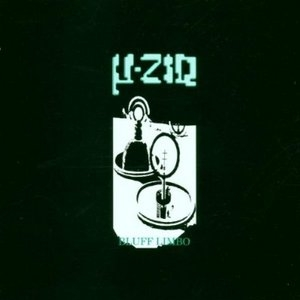 Bluff Limbo album cover