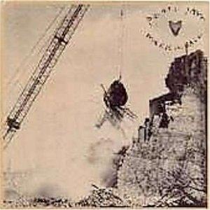 Merkinball (Single) album cover