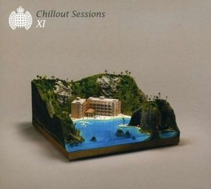 Ministry Of Sound: Chillout Sessions XI album cover