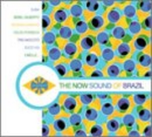 The Now Sound Of Brazil album cover