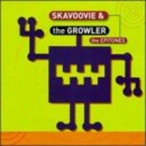 The Growler album cover