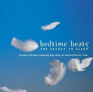 Bedtime Beats: The Secret To Sleep album cover