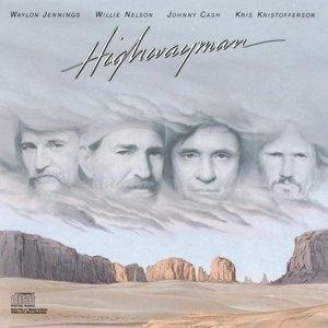 Highwayman album cover