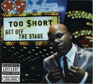 Get Off The Stage album cover