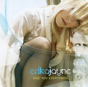 Give You Everything Dance Club Mixes album cover