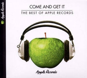 Come And Get It: The Best Of Apple Records album cover