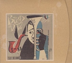 Bird And Diz (Exp) album cover