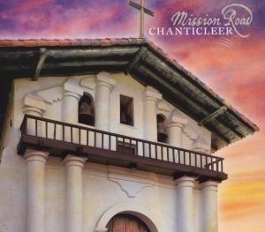 Mission Road album cover