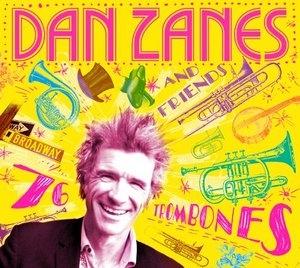 76 Trombones album cover
