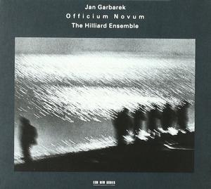 Officium Novum album cover