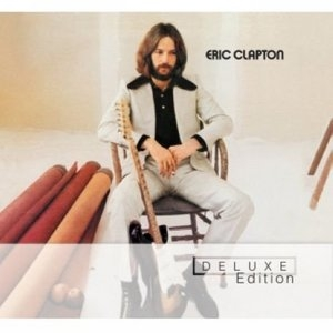 Eric Clapton (Deluxe Edition) album cover