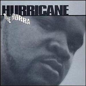 The Hurra album cover