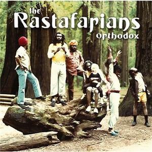 Orthodox album cover