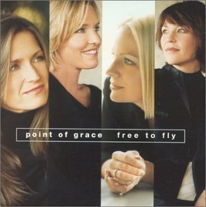 Free To Fly album cover