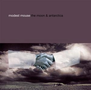 The Moon & Antarctica (10th Anniversary Edition) album cover