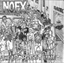 The Longest Line album cover