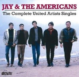 Complete United Artist Singles album cover