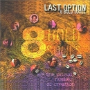Last Option album cover