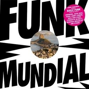 Funk Mundial album cover