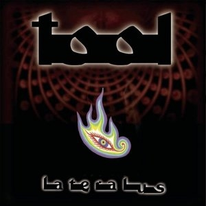 Lateralus album cover