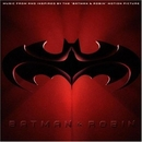 Batman & Robin: Music Fro... album cover
