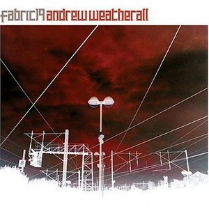 Fabric 19 album cover
