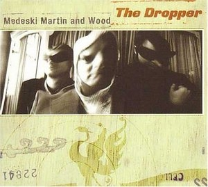 The Dropper album cover