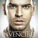 El Patrón: Invencible album cover