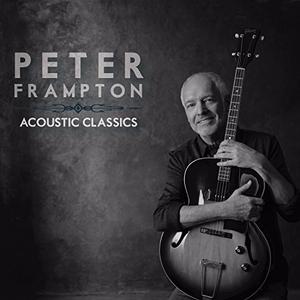 Acoustic Classics album cover