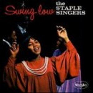 Swing Low album cover
