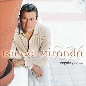 Tequila Y Ron: A Tribute To Jose Alfredo Jimenez album cover