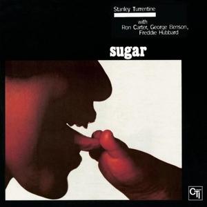 Sugar album cover