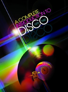 A Complete Introduction To Disco (1970-1980) album cover