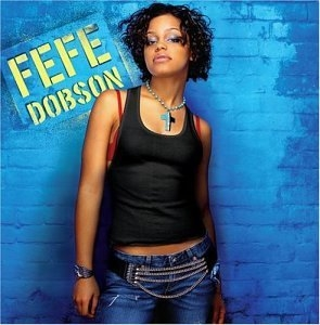 Fefe Dobson album cover