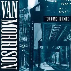 Too Long In Exile album cover