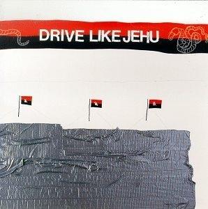 Drive Like Jehu album cover