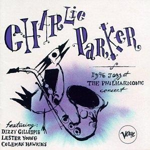 Jazz At The Philharmonic 1946 album cover