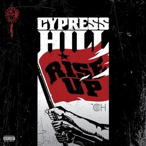 Rise Up album cover