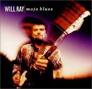 Mojo Blues album cover