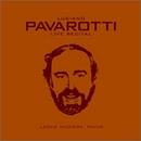 Live Recital album cover