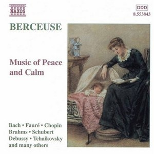 Berceuse: Music Of Calm And Peace album cover