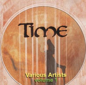 Time, Vol. 1 album cover