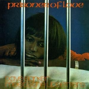 Prisoner Of Love album cover