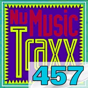 ERG Music: Nu Music Traxx, Vol. 457 (Aug... album cover