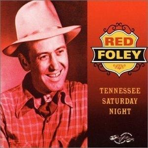 Tennessee Saturday Night (Proper) album cover